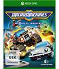 Micro Machines World Series Xbox One Spiel