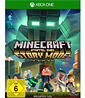 Minecraft Story Mode - Season 2 - Season Pass Disc Xbox One Spiel