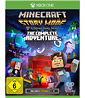 Minecraft: Story Mode - The Complete Adventure Xbox One Spiel