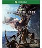 Monster Hunter: World Xbox One Spiel