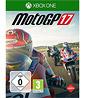 MotoGP 17 Xbox One Spiel