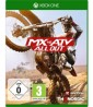 MX vs. ATV All Out Xbox One Spiel