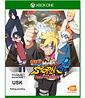 Naruto Shippuden Ultimate Ninja Storm 4: Road to Boruto Xbox One Spiel