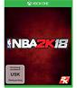 Xbox One: NBA 2K18 - Stan