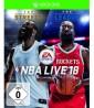 Xbox One: NBA Live 18