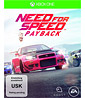 Need for Speed Payback Xbox One Spiel