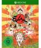 Okami HD Xbox One Spiel