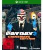 Payday 2 Crimewave Edition Xbox One Spiel
