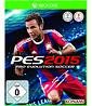 PES 2015 PS4-Spiel