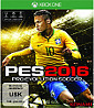 Xbox One: PES 2016 - Day