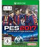 PES 2017 Xbox One Spiel