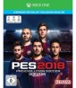 PES 2018 Legendary Edition Xbox One Spiel
