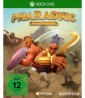 Pharaonic Deluxe Edition Xbox One Spiel