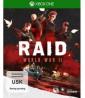 RAID World War 2 Xbox One Spiel