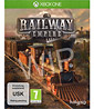 Railway Empire Xbox One Spiel