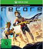 ReCore Xbox One Spiel