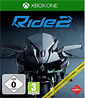 Ride 2 Xbox One Spiel