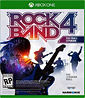 Rock Band Rivals Band Bundle Xbox One Spiel