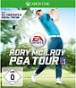 Rory McIIroy PGA Tour Xbox One Spiel
