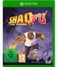 Shaq Fu: A Legend Reborn Xbox One Spiel