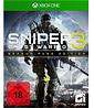 Sniper Ghost Warrior 3 - Season Pass Edition Xbox One Spiel