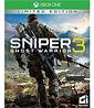Sniper Ghost Warrior 3 Xbox One Spiel