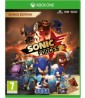 Sonic Forces - Bonus Edition Xbox One Spiel