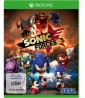 Sonic Forces Day One Edition Xbox One Spiel