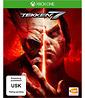 Tekken 7 PS4-Spiel