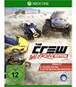 The Crew Wild Run Edition PS4-Spiel