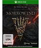 The Elder Scrolls Online: Morrowind Xbox One Spiel