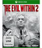 The Evil Within 2 Xbox One Spiel