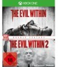 The Evil Within + The Evil Within 2 (Double Feature) Xbox One Spiel