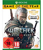 The Witcher 3: Wild Hunt (Game of the Year) Xbox One Spiel