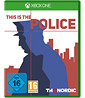 This is the Police Xbox One Spiel