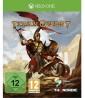 Titan Quest Xbox One Spiel