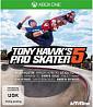 Tony Hawk's Pro Skater 5 PS4-Spiel