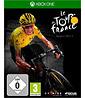 Tour de France 2017 Xbox One Spiel
