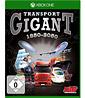 Transport Gigant Xbox one Spiel