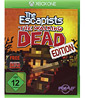Walking Dead - The Escapists Xbox One Spiel