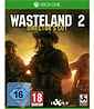 Wasteland 2 Director's Cut PS4-Spiel
