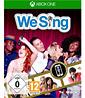 We Sing Xbox One Spiel