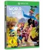 World to the West Xbox One Spiel