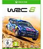 Xbox One: WRC 6