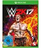 WWE 2K17 Xbox One Spiel