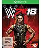 Xbox One: WWE 2K18
