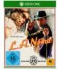 L.A. Noire Xbox one Spiel