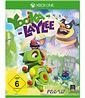 Yooka-Laylee Xbox one Spiel