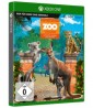 Zoo Tycoon Ultimate Animal Collection Xbox One Spiel