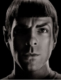 Avatar Mr. Spock